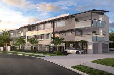 Aspects on Buderim exterior